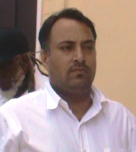 The assault charge against Sunil Kumar was dismissed. [iNews' Photo]
