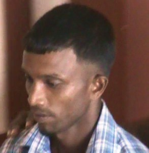 Vinad Sanchana was fined $20,000. [iNews' Photo]