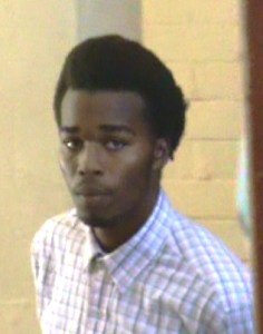 The accused, Nicosie Clark was granted bail. [iNews' Photo]