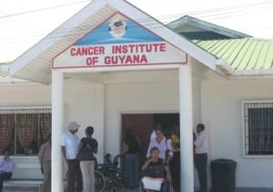 Caner Institute