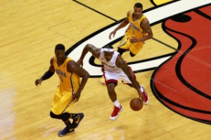 Indiana Pacers v Miami Heat - Game Seven