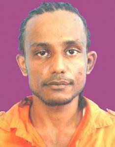 Dead: Vickram Persaud.