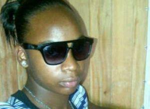 Dead: Malika Bagot.