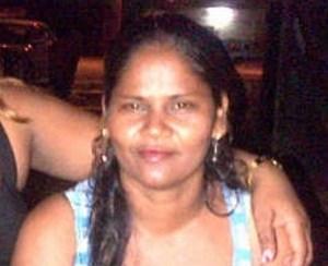 DEAD: Savitri 'Maya' Parma