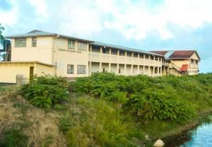 Zeeburg Secondary School