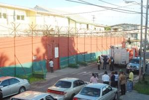 Camp Street Prison