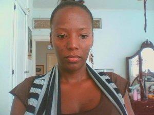 Dead: Nyozi Goodman