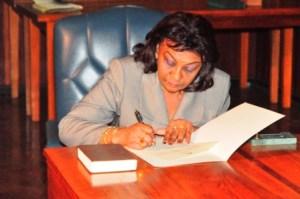Claudette Singh, CCH