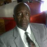 CEO, Rawle Aaron