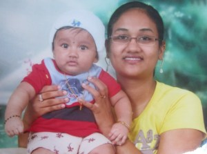 Dead: Rajkumarie Persaud