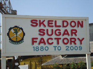 Skeldon-Sugar-Factory-Guyana