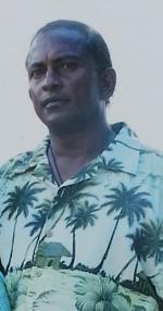 Dead: Abdool Hassan.