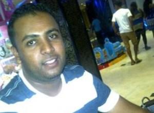 Dead: Abdool Saleem