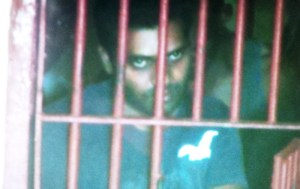 The accused, Deonauth Beharry. [iNews' Photo]