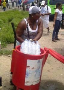 Water Vendors 2