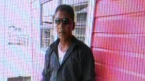 Dead: Victor Waziram