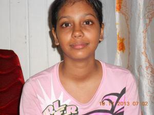 Safiyyah Sookram