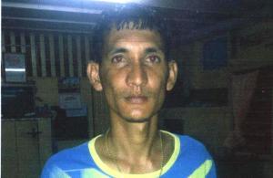 Rashad Raharan