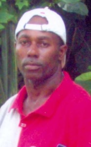 Dead: Security Guard, Wilfred Stewart