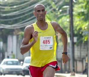 Lionel D'Andrade
