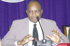 Former national security minister of Trinidad and Tobago Martin Joseph (Photo: Trinidad Guardian)