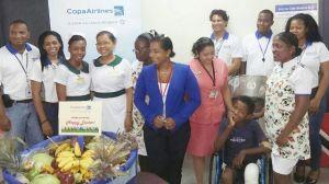 GHPC donation