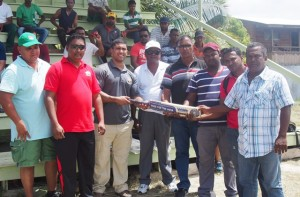 HAP Donates Sports Equipment