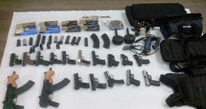 Firearms GNIC