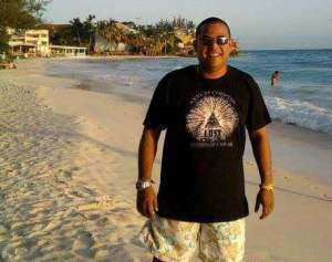 Dead: Ray Mangal