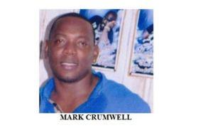 Mark Crumwell
