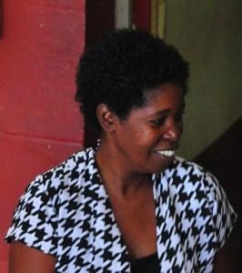 Viola Morrison. [iNews' Photo]