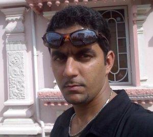 Pandit Aditya Persaud
