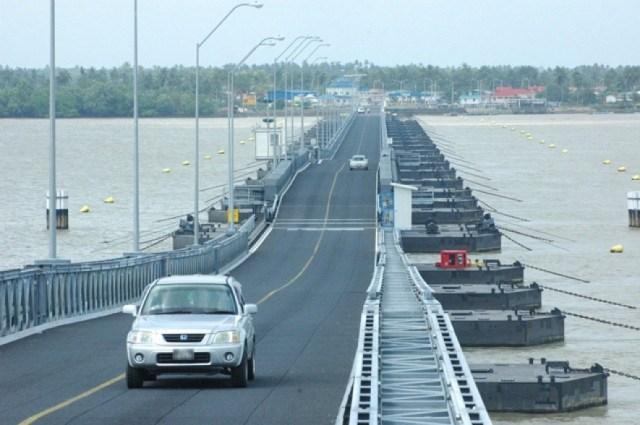 Berbice Bridge