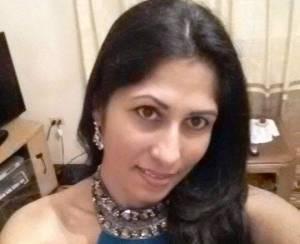 Dead: Gyaneshwarie Laleta Sivinand