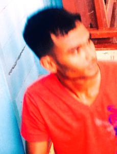 Matthew Ganga Persaud