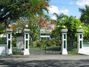 pm residence