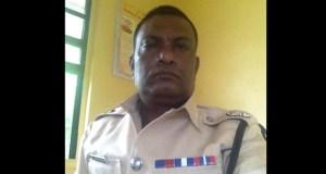Assistant Superintendent, Deneshwar Mahendranauth