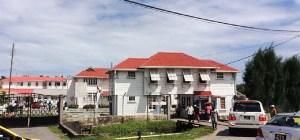 West Demerara Regional Hospital