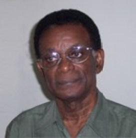 SARU Head, Dr Clive Thomas