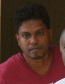 Dhanraj Raghubir