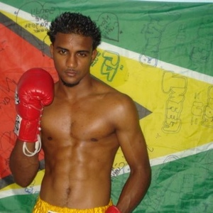 """USA-based Guyanese Elton """"Coolie Bully"""" Dharry will also be a main attraction at the event"""