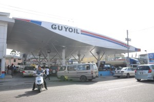 Guyanese consumers pay almost double for fuel when compared to consumers of some developed countries