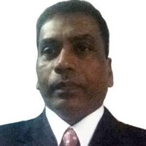 Businessman, Bishram Kuppen