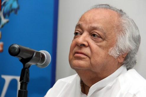 Sir Shridath Ramphal