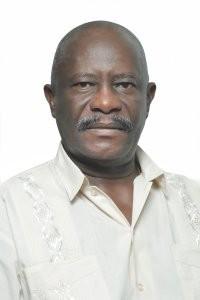 Minister Winston Felix