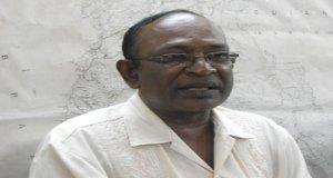 Central Committee Member, Ganga Persaud