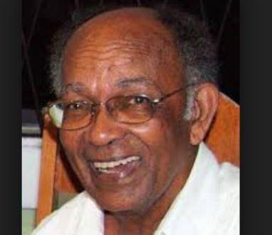 TIGI President, Reverend Compton Meerabux