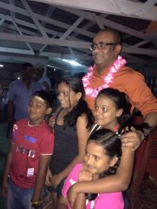 Jagdeo at Non Pariel