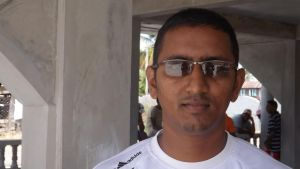 Tameshwar Persaud