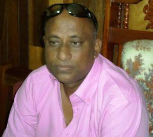 Vijay Ramo